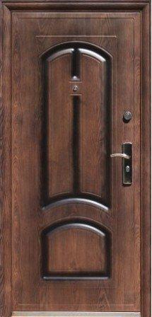 Входная дверь Магна М-04 фото