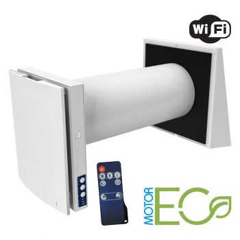 Рекуператор воздуха Blauberg VENTO Expert A50-1 W с Wi-Fi модулем фото