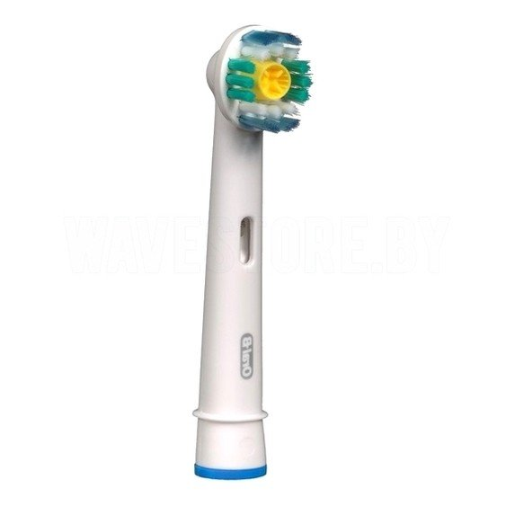 Сменная насадка для электрической зубной щетки Oral-B 3D White фото